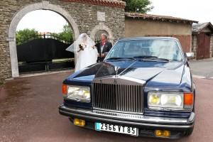 Photographe de mariage professionnel en vendée